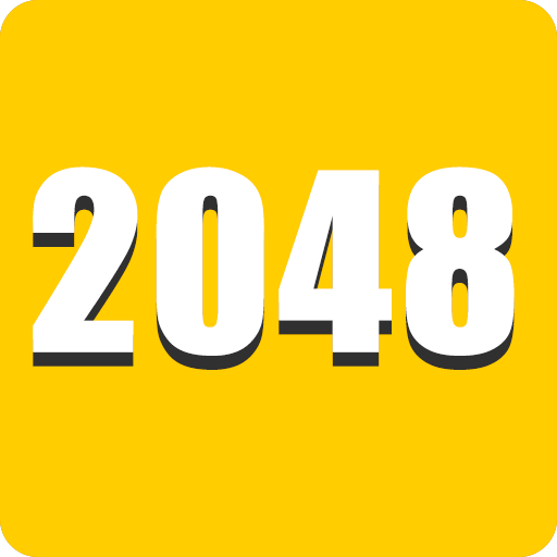 Make 2048 Puzzle Game with Custom Images