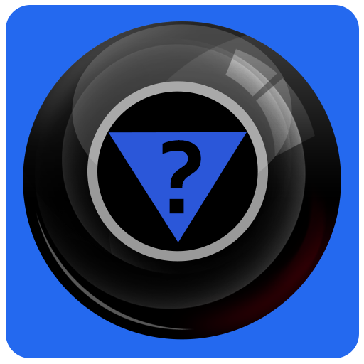 8 Magic Ball Game App Creator