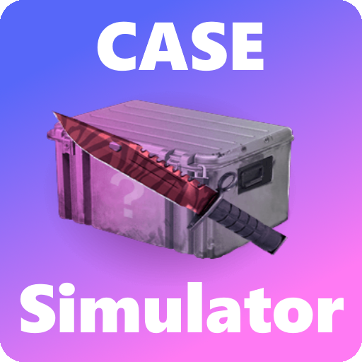 Make Case Opener Simulators for Popular Games