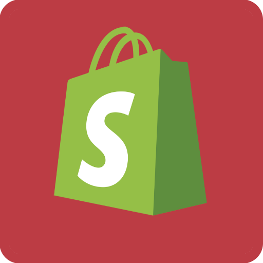 Create an Shopify eStore app