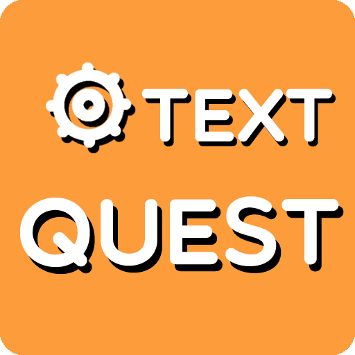 Create an Text Quest Game