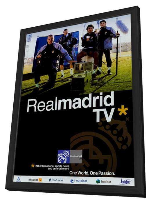 Real Madrid Live TV 1 Android App - Download Real Madrid Live TV 1