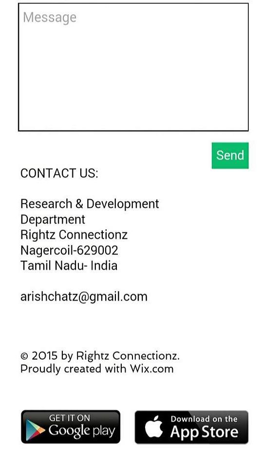 ArisH ChatZ Android App - Download ArisH ChatZ