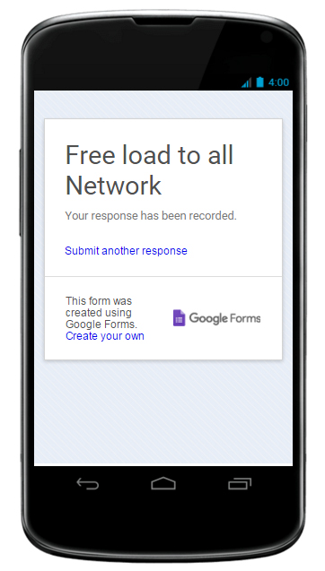 Load Generator to all Networks Android App - Download Load Generator