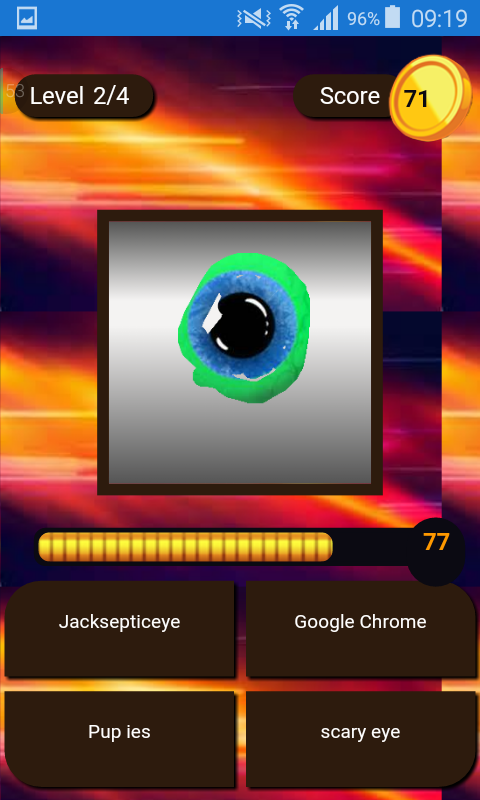 youtubers logo quiz Android App - Download youtubers logo quiz