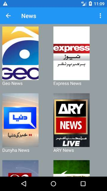 Watch Live Tv Channels Android App - Download Watch Live Tv Channels