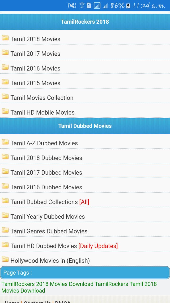 tamil hd movie apps download
