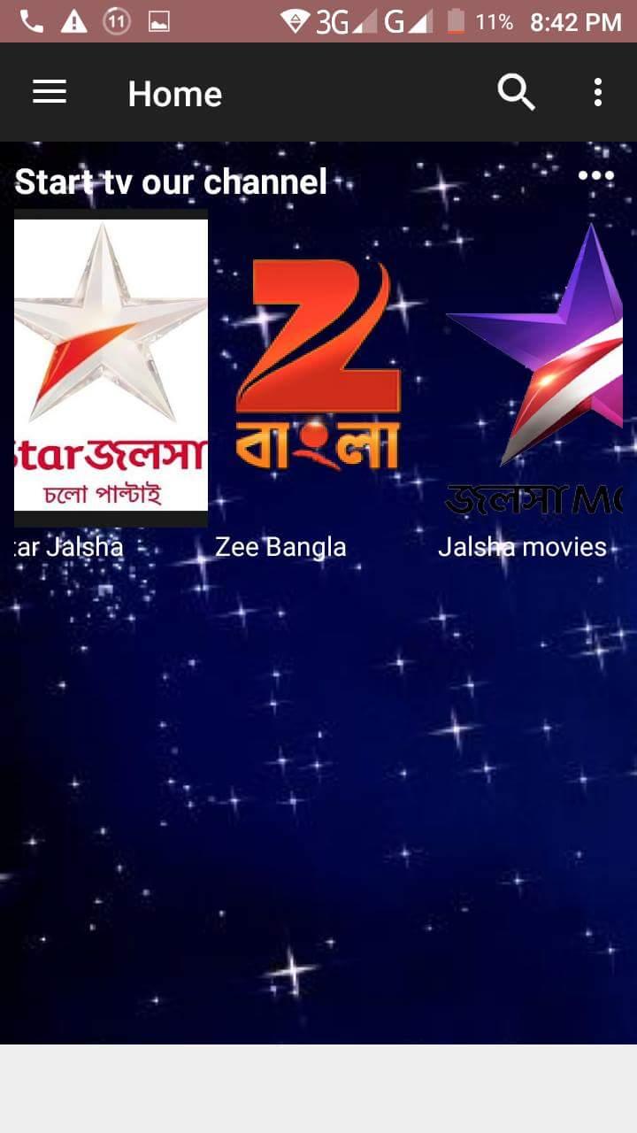 Star Jalsha tv Android App - Download Star Jalsha tv