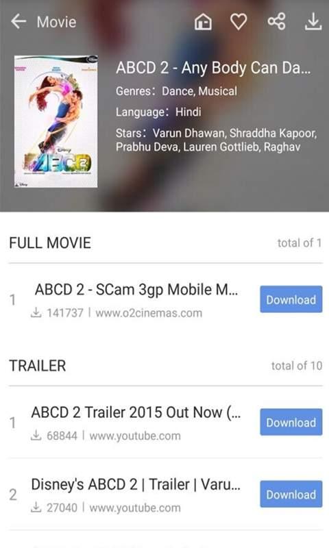 Smile Video Downloader Android App - Download Smile Video Downloader