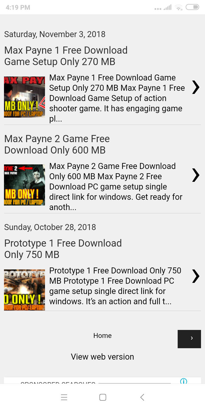 download game prototype 1 pc single link