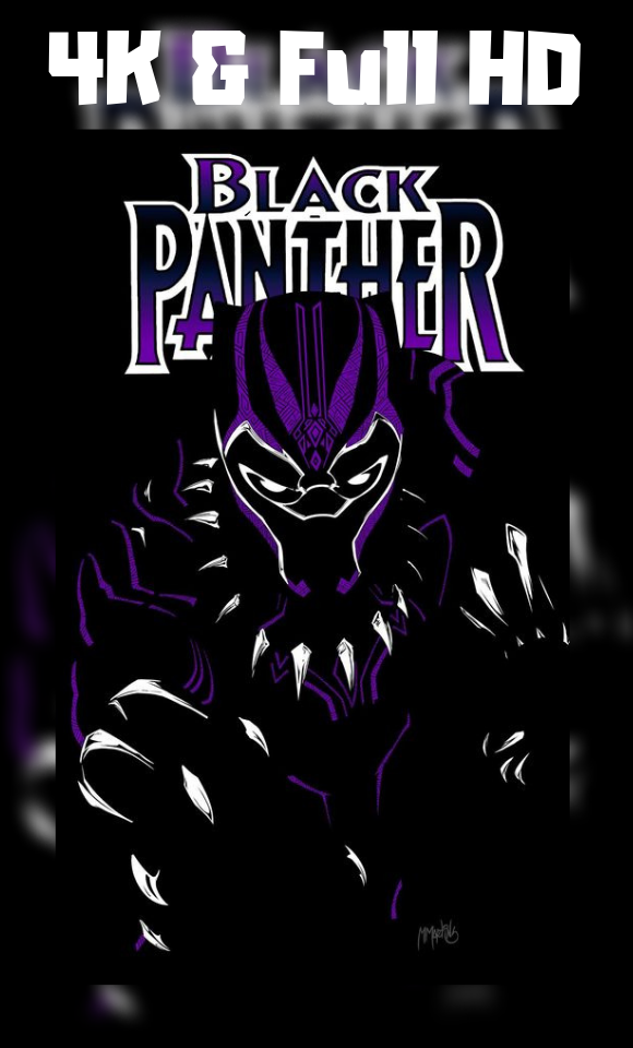 Black Panther Wallpaper 4k For Android Hd Wallpaper For Desktop