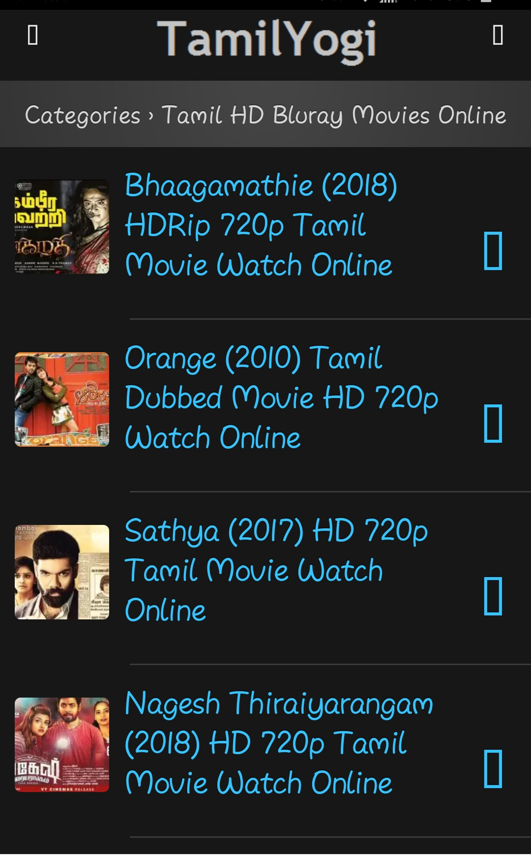 Try These Tamil Dubbed Hollywood Movies 720p Free Download