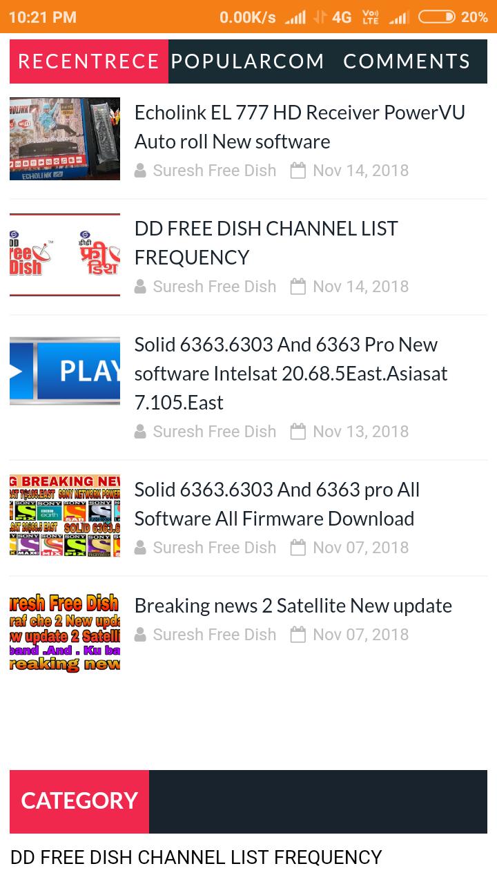 Suresh website Android App - Download Suresh website