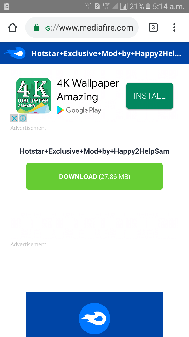 Hotstar free Android App - Download Hotstar free