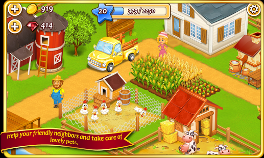 Hay Day Hack Tool Android App - Download Hay Day Hack Tool